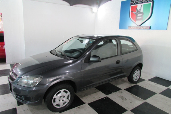 Chevrolet Celta 2013 1.0 Ls 2p Manual