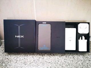 Vivo Nex 2 Dual Display - Exclusivo - Dual Sim - 10gb Ram