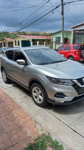 Nissan Qashqai Versión Sense