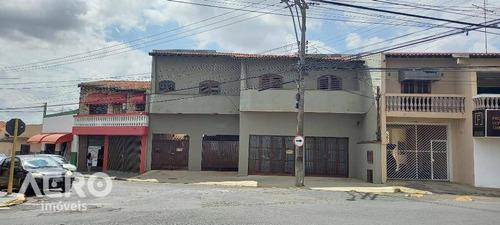Imovel Comercial No Parque Vista Alegre Com Excelente Localização - Sl0053