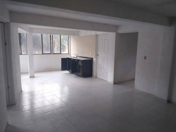Departamento En Renta Calzada Desierto De Los Leones, Santa Rosa Xochiac_46594