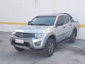Mitsubishi L200 2.4 Triton Outdoor 2018/2018