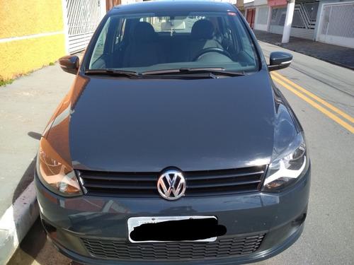 Imagem 1 de 12 de Volkswagen Fox
