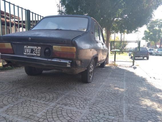 Renault 85 Sedan