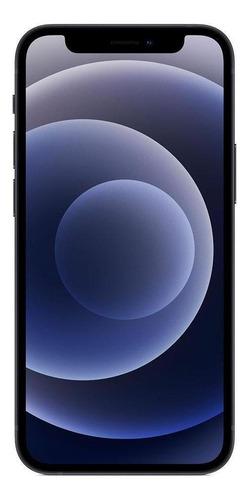 Celular Smartphone Apple iPhone 12 Mini 128gb Preto - 1 Chip