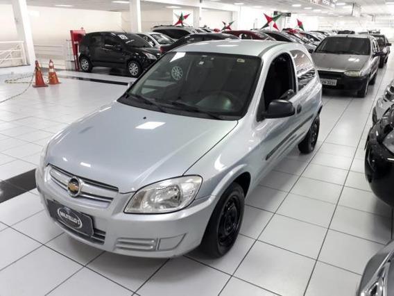 Chevrolet Celta 1.0 Vhc 2010 Muito Novo!!!