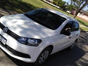 Volkswagen Gol Trend 1.6 Serie 101cv 5p