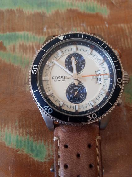 Relógio Fóssil Ch2951/0xn