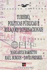 Turismo Políticas Públicas E Relações In Margarita Barreto