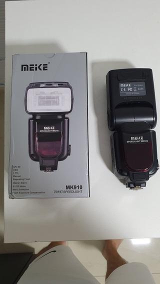 Flash Meike Mk-910