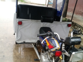 Vendo Motokar Honda Cg 125 Documentos En Rregla