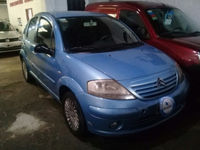 Citroën C3 1.4 Hdi Exclusive 2003