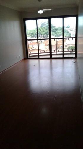 Imagem 1 de 22 de Apartamento Com 3 Dorms, Centro, Limeira - R$ 550 Mil, Cod: 4245 - V4245