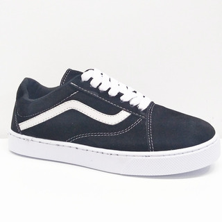 Zapatos Vans Old Skool Damas Caballeros Bingo Hi Zoom Fashio