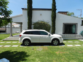 Dodge Journey 2012 2.4 Sxt 7 Pasj At
