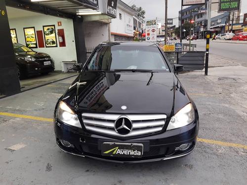 Mercedes-benz C 280 3.0 Avantgarde V6 Gasolina 4p