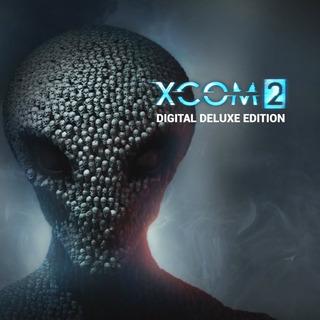 Xcom 2: Digital Deluxe Steam Key Global