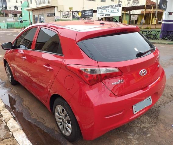 Hyundai Hb20 1.0 Comfort Flex 5p 2013