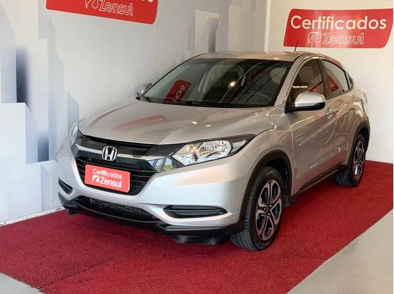 Honda Hr-v Hr-v Lx 1.8 Flexone 16v 5p Aut.