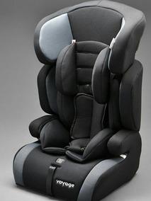 Cadeira Auto Voyage 9 A 36 Kg