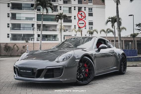 Porsche 911 3.0 24v H6 Carrera Gts Pdk