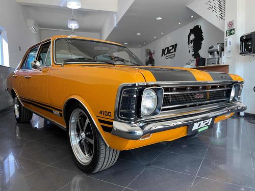 Imagem 1 de 15 de Chevrolet Opala 4.1 12v Gasolina 4p Manual-1971/1971