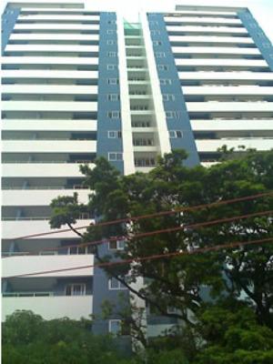 Apartamento Em Graças, Recife/pe De 90m² 3 Quartos À Venda Por R$ 522.000,00 - Ap20489