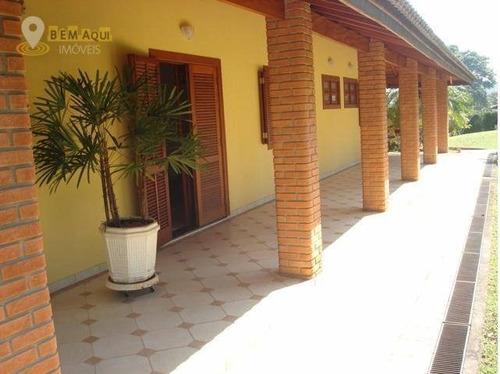 Imagem 1 de 20 de Casa Com 3 Dormitórios À Venda, 600 M² Por R$ 2.800.000,00 - Condomínio City Castelo - Itu/sp - Ca0324