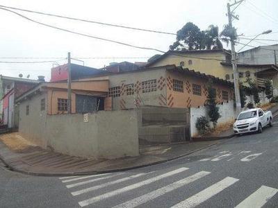 Galpão À Venda, São Bernardo Do Campo/sp - 13270
