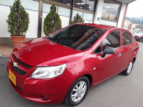 Chevrolet Sail Con Aire Financio!