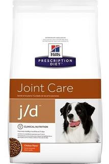 Alimento Hills J/d Jd Para Perro 12.5 Kg. - Envío Gratis