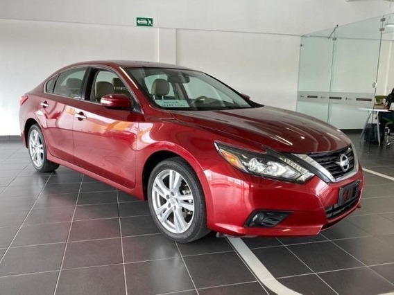 Nissan Altima 4p Advance Navi L4/2.5 Aut