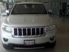 Grand Cherokee Limited 4x4 2011 Blindada