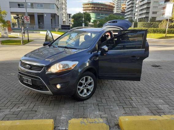 Ford Kuga 2.5 Titanium At 4x4 L (ku05) 2010