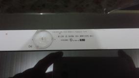 Barra De Led Tv Panasonic Mod Tc-42as610b