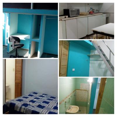 Dormitorios Por Día, Semana, Mes/es. Estudiantes/profesion