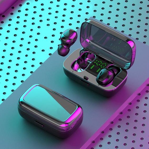 Tws True Wireless Auriculares Bluetooth Ruido