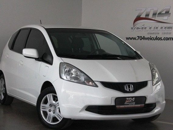 Honda Fit Dx 1.4 16v Flex, Jji0889