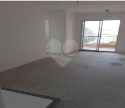 Apartamento 2 Dormitórios - Santa Maria/osasco - 326-im400549