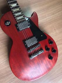 Guitarra Gibson Les Paul Studio 2010 Zerada 12x Sem Juros