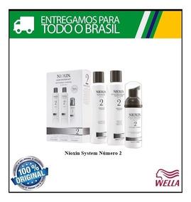 Nioxin Hair System Cleanser Kit Nº 2