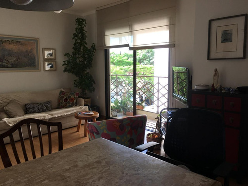 Apartamento À Venda, 95 M² Por R$ 898.000,00 - Brooklin - São Paulo/sp - Ap0917