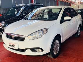 Fiat Siena Attractiv 1.4 2013