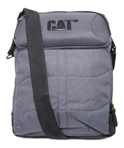 Morral Caterpillar Cat Charlie Ii Shoulder Bag