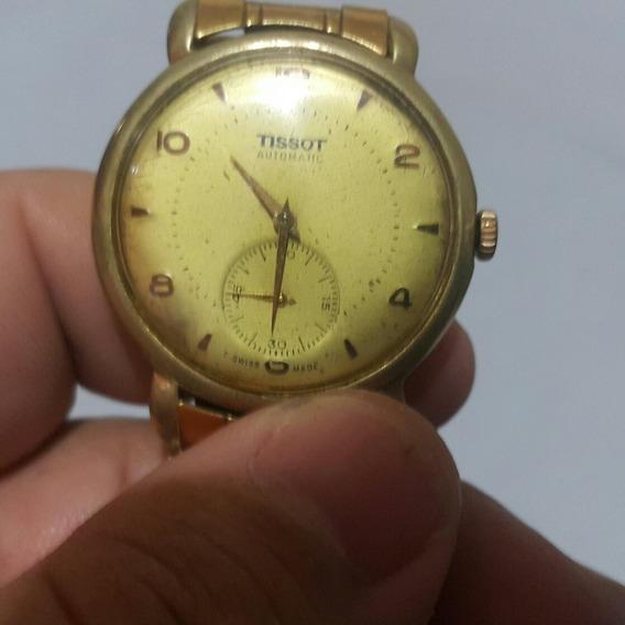 Relógio Automático Tissot Vintagem