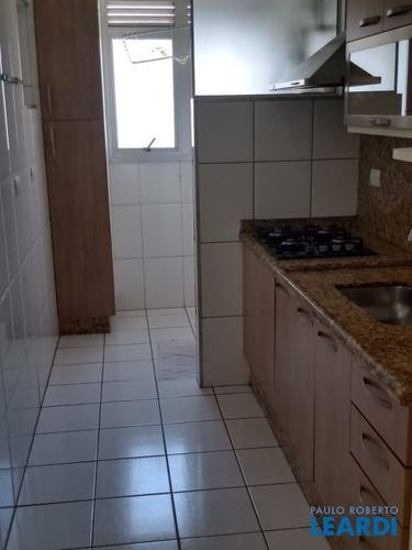 Imagem 1 de 15 de Apartamento - Nova Petrópolis - Sp - 634296