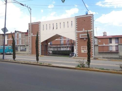 8066-rur Casa En Condominio Prol. 5 De Mayo, Lomas De Tarango, Álvaro Obregón