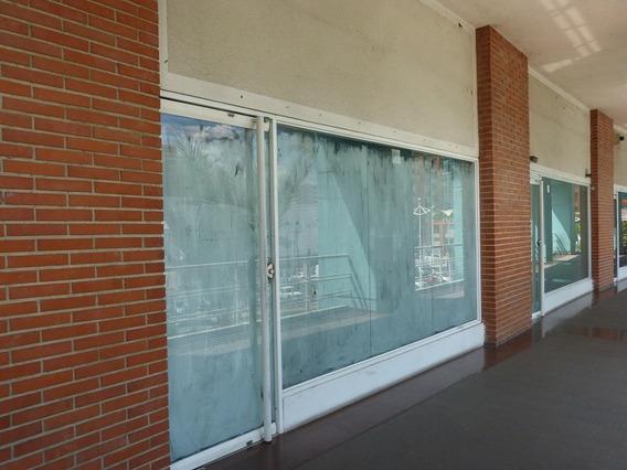 Local Comercia En Alquiler En Lechería. C.c Aventura Plaza