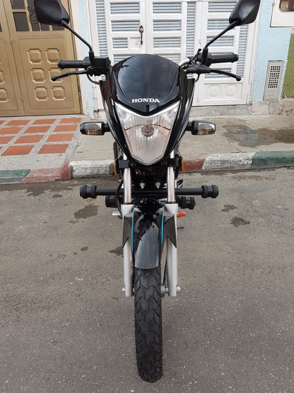 Honda 125f