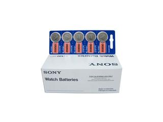 Pilas Sony Cr2032 X100 Unidades Caja Cerrada Originales